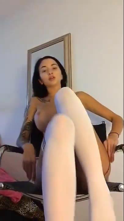Celine Centino Porn Dildo Fucking Video full video