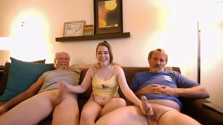 alice and daddy Chaturbate video 2021 02 02 21 56 15