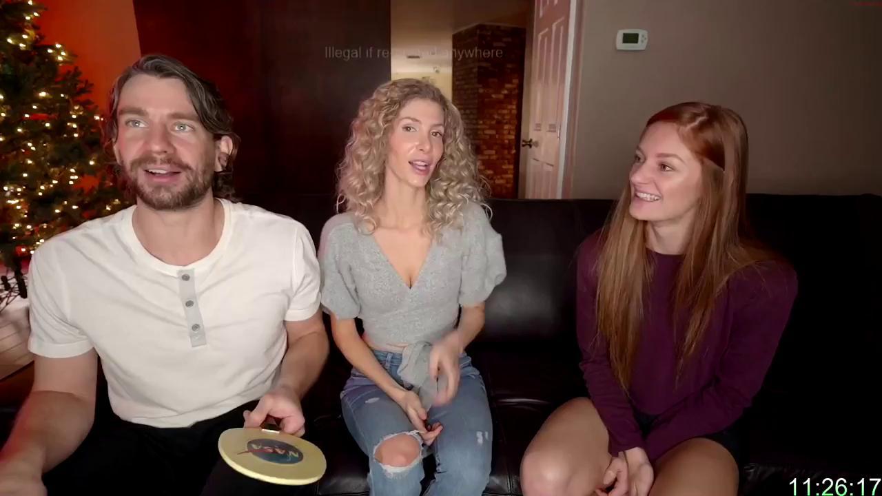 jackandjill 210131 Jess Joins Threesome Chaturbate