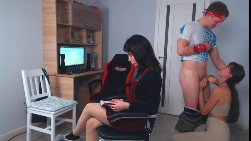 CRAZYBABYYY 3SOME 2021 02 28 CHATURBATE VIDEO SEXY CAM