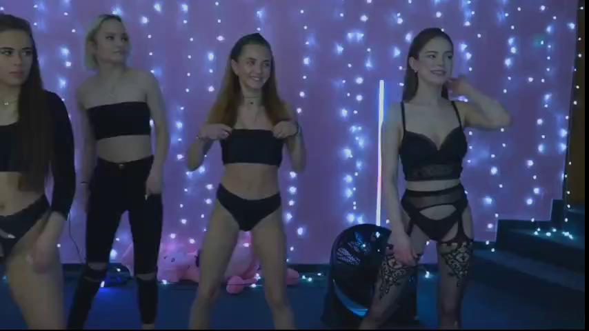 anabel054 4some  2021 02 28 chaturbate video sexy cam