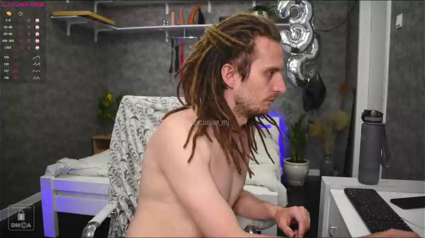 sexclusive mj Chaturbate video from 2021 06 25 11 33 54